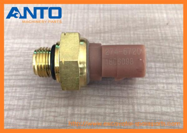 274-6720 Pressure Sensor For Caterpillar CAT 320D Excavator Spare