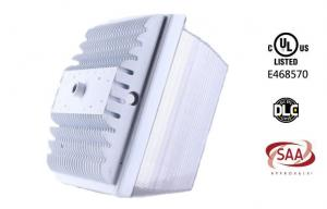 China  5000k  Parking Garage Led Lighting Dimmable High Efficiency on sale