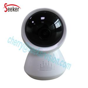 China 2017 New Network Home Security Wireless Full View 1080P Wifi Camera P2P Mobile Phone View on sale