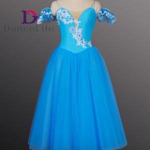 China romantic stage costume tutu on sale