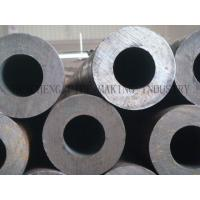 China St45 20# Mild Cold Drawn Steel Tube Round For Hydraulic Cylinder , DIN 2391 EN 10305 on sale