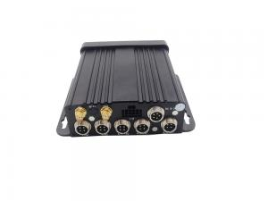 China 256GB SD Mobile DVR 3G / GPS Economical h.264 Mobile DVR For Bus on sale