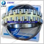 Brass Cage Cylindrical Roller Bearing HRB NN3008/P5W33  for Machine Tool Spindle