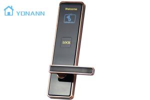 China Modern Style RF Card Electronic Card Door Lock System  RFID Access Control on sale