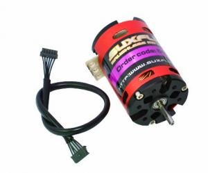 China 8.5T Sensored Brushless Motor for 1/10,1/12 Scale RC Racing Cars on sale