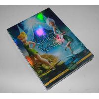 Tinker Bell:Secret of the Wings Disney DVD Cartoon DVD DVD Wholesale Hot Sell DVD