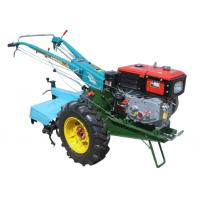 Walking Tractor / Hand Tractor with Rotary Tiller