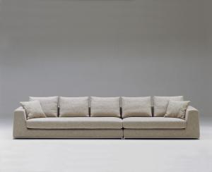 Quality Luxury sitting room furniture , sitting from soft furniture , modern design for sale