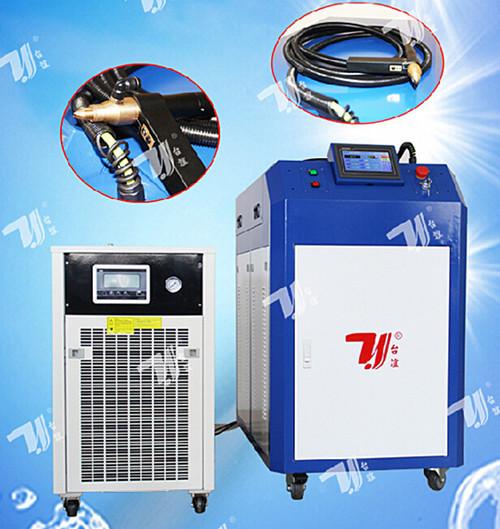 Laser Welder Handheld, Fiber Optic Cable Welding Machine, Pen Laser Welder