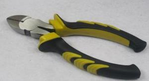 China Professional Electronical Micro Nippers MINI Diagonal Pliers / Diagonal Cutting on sale