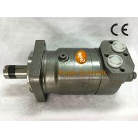 BMT Hydraulic Orbital Motors