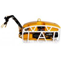 China Sea Shells Collection ROV,Underwater Inspection ROV VVL-T1100-6T  4*700 tvl camera 100M Cable on sale