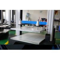 Microcomputer Corrugated Paper Testing Equipments Box Compression Strength Test Instrument
