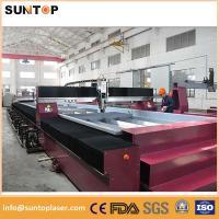 Repeatability 0.02mm  water jet cnc cutting machine metal cutting machine
