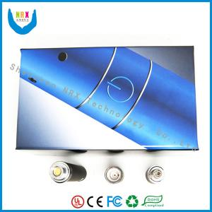 China Ago Vaporizer Ago Dry Herb Vaporizer With Ago Vaporizer , 1.8ohm - 2.3ohm on sale