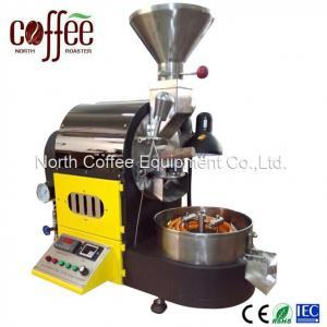 China 1kg Coffee Bean Roaster/1kg Coffee Roaster Machine on sale