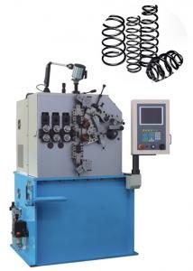 China 簡単組み立てのばね巻く機械125*95*170 Cm直径1.2 Mmから4.0 Mm on sale