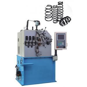 China Diamètre de enroulement simplifié de la machine 125*95*170 cm de ressort d'installation 1,2 millimètres à 4,0 millimètres on sale