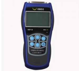 China Autoscanner OBDII fault code reader on sale