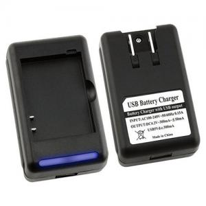 China portable external cell phone battery DC adaptor charger for iPhone on sale