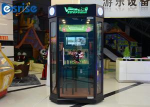 China Human Friendly Interface Game Karaoke Machine Cloud Downloads Support on sale