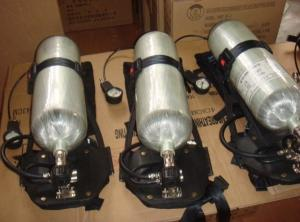 China breathing apparatus scba msa on sale