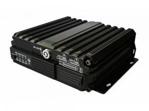 China Canales móviles ligeros de la tarjeta 4 del SD del doble de 960H SD DVR on sale