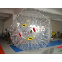 Transparent Inflatable Zorb Ball from China Factory
