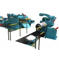 China Full Automatic Cut To Length Line Machine For Transformer Core 380V 50Hz on sale