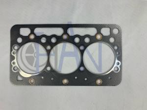 China 16871-03310 Cylinder head gasket for Kubota D722 3D66 High Quality Han Power Auto Parts on sale