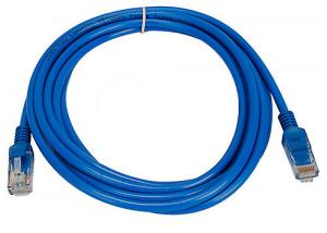 China Cat5e Network Patch Cord on sale