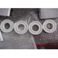 Full Ceramic Light Weight Deep Groove Ball Bearing 6806CE ZrO2 Material