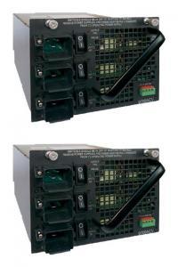 China Triple Input Cisco Power Supply 9000W AC PWR-C45-9000ACV 1 Year Warranty on sale