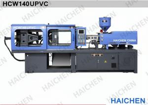 China Automatic PVC Pipe Fittings Manufacturing Machine With Vickers Valve on sale