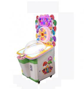 China 220V Kids Arcade Machine , Candy Game Machine For Children'S Playground on sale