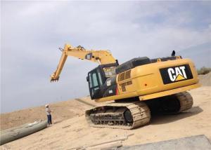 River Dredging Excavator Boom Arm Construction Machinery