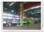 Automated Welding Manipulator Positioner For Automatic Welding Center