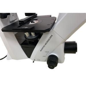 China High Point Inverted Biological Microscope Inverted Fluorescence Microscope on sale