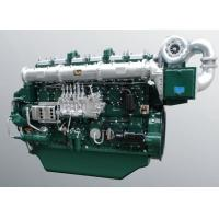 China High Performance Marine Diesel Engines 500kw For Passenger / Fishing Boat on sale