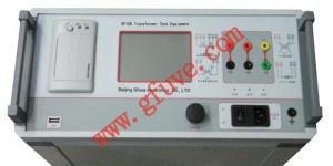 China Transformer Test Equipment on sale