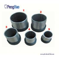 China Dental Acrylic Casting Ring Stainless Steel Dental mixing cup on sale