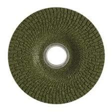 China Resin Bonded Grinding Wheel for Metal Surface Grinding 180X6.4X22.2mm HS code 68042210 on sale