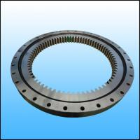 Hydraulic Excavator Swing/Slewing Bearing PC120-3 203-25-41300, 50Mn, 42CrMo