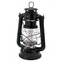 China Indoor Metal Solar Operated Vintage Hurricane Lantern Warm White LEDs on sale