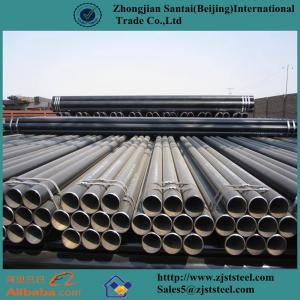 China Seamless Ferritic Alloy steel pipe for high-temperature on sale