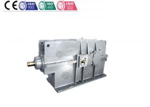 China Small Worm Parallel Shaft Helical Gearbox Mechanical Transmission on sale