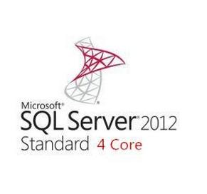 China Windows 8 Product Key Code for SQL Windows Server 2012 Standard Editions on sale
