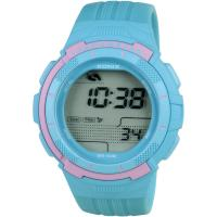 China Sport Step Counter Digital Pedometer Watches For Men With Wristband on sale