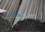 Stainless Steel Seamless Tube Cold Drawn