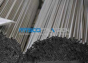 China ASTM A213 EN10216-5 TC 1 D4 / T3 Stainless Steel Annealing Tube , Cold Drawn Tubing on sale